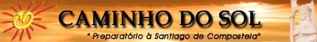 Logo de Caminho do sol